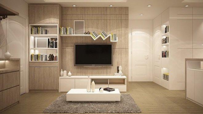 Češi rádi obměňují nábytek. Loni do něj investovali 34 miliard - anotační foto