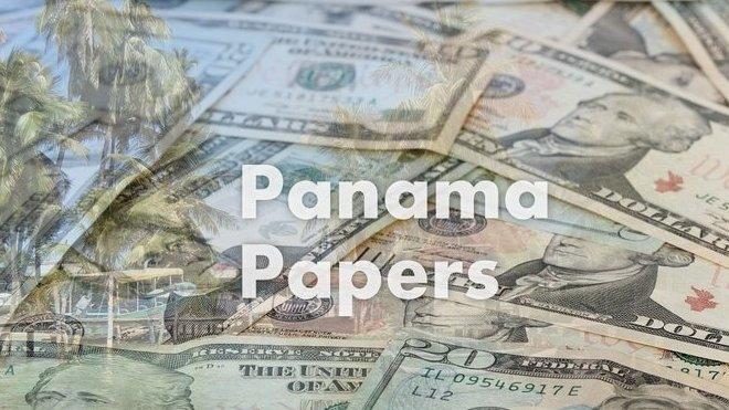 Kauza Panama Papers, ilustrační fotografie