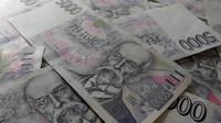 Kvůli vysokým příjmům se důchod zdaňovat nebude - anotační obrázek