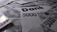 Vláda schválila daňový balíček, snižuje DPH u ubytování - anotační obrázek