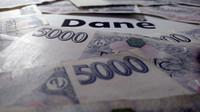 Více než polovina firem v Česku neplatí daně - anotační obrázek