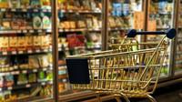 Supermarkety, ilustrační fotografie