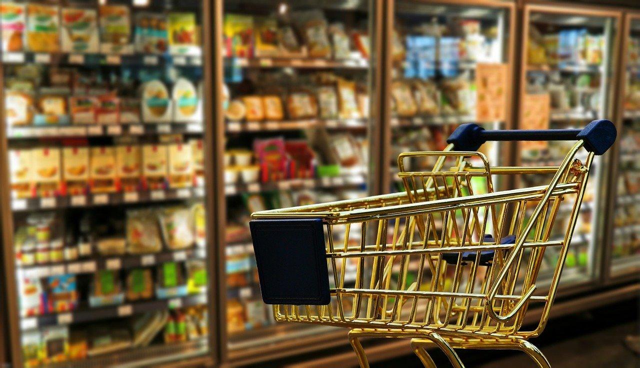 Konec nakupování o svátcích: Ve středu obchody otevřely naposled - anotační foto