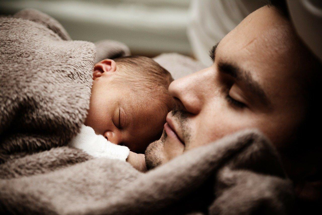 Rodičovský příspěvek, přídavek na dítě v roce 2018. Jaké změny rodiče čekají? - anotační obrázek