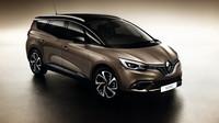 Nový Renault Grand Scénic