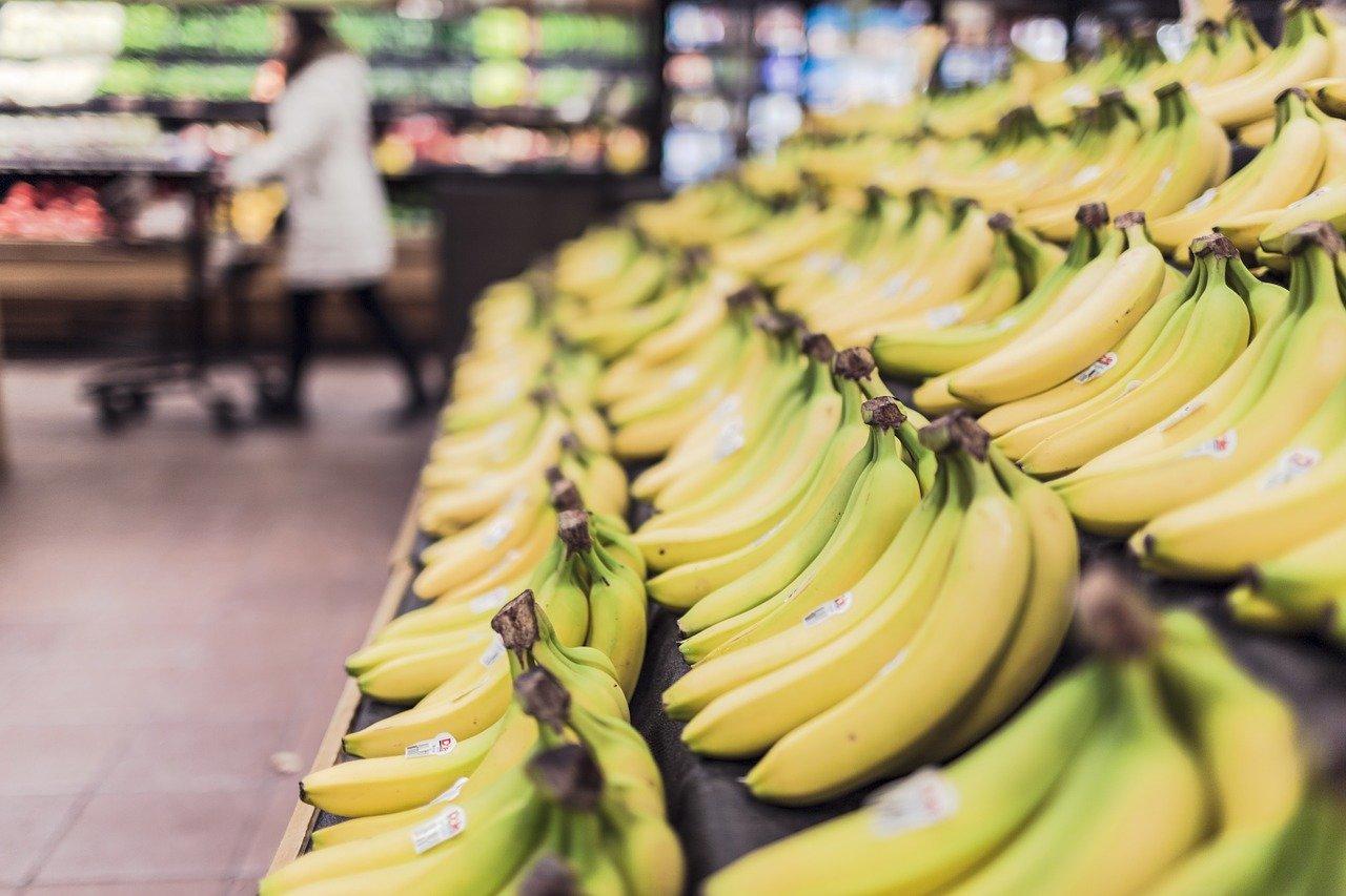 Byly banány z Lidlu opravdu hnízdem smrtelného nebezpečí? - anotační foto