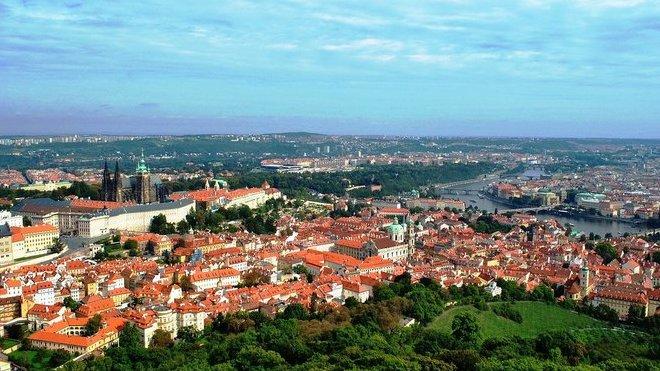 Praha směřuje knejnižšímu počtu povolení za deset let, úředníci tak zdražují bydlení - anotační foto