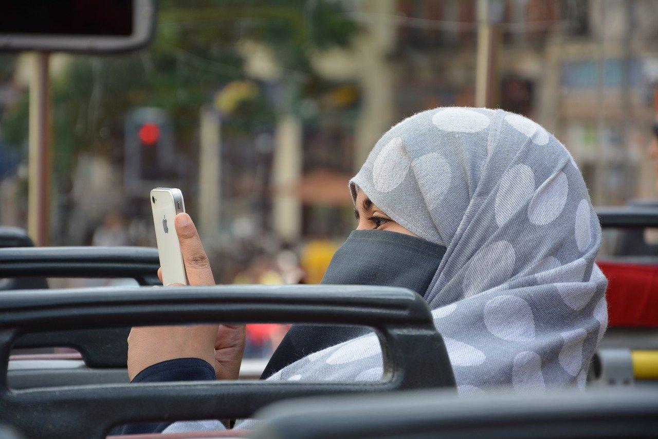 Muslimové: Evropany tu nechceme. Jen berou dávky a dostávají byty - anotační foto