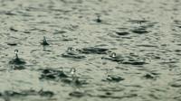 Déšť, ilustrační fotografie