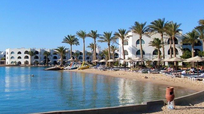Tunisko, ilustrační fotografie