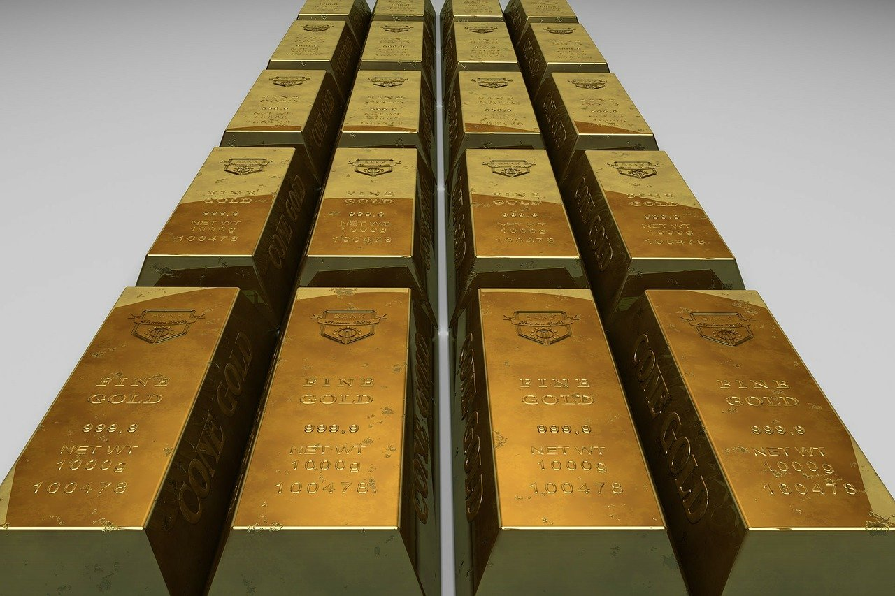 Lékaři učinili zásadní objev. Zachrání nás zlato před jistou smrtí? - anotační foto