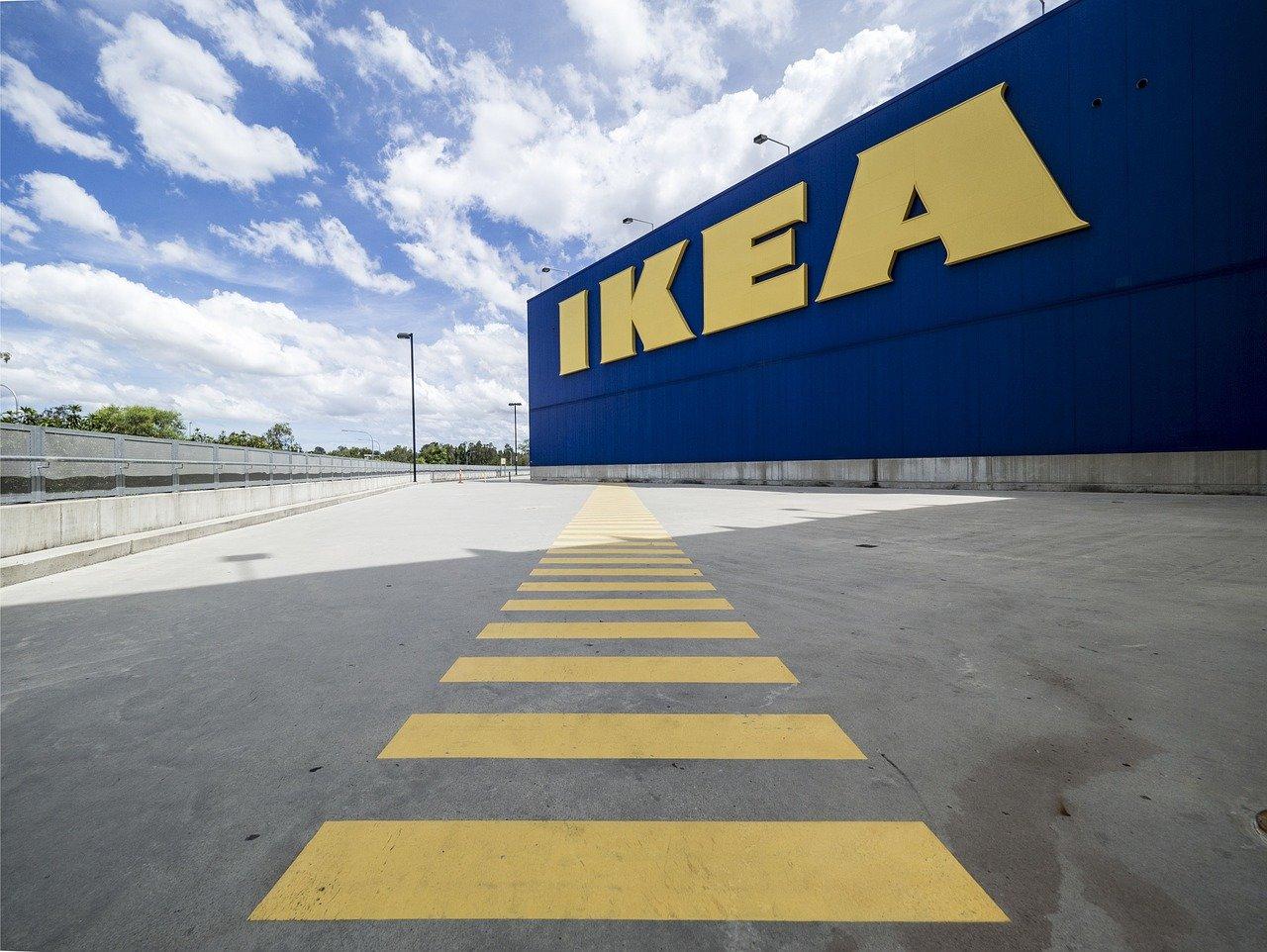 IKEA, ilustračné fotografie