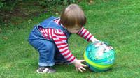 Děti, ilustrační fotografie