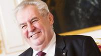 Valorizace důchodů 2020: Zeman je pro růst! - anotační foto