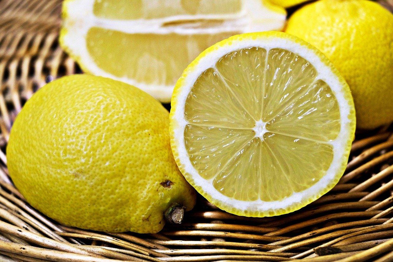 Nejkyselejší na citronech je v současnosti jejich cena - anotační foto