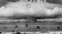Test jaderné zbraně