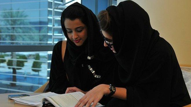 Ženy mají oproti mužům jen poloviční schopnost myslet, tvrdí muslimové - anotační obrázek