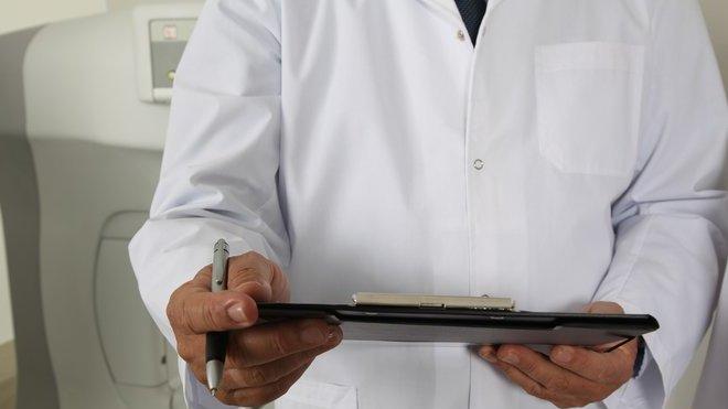 Ve zdravotnictví tiká časovaná bomba - anotační obrázek