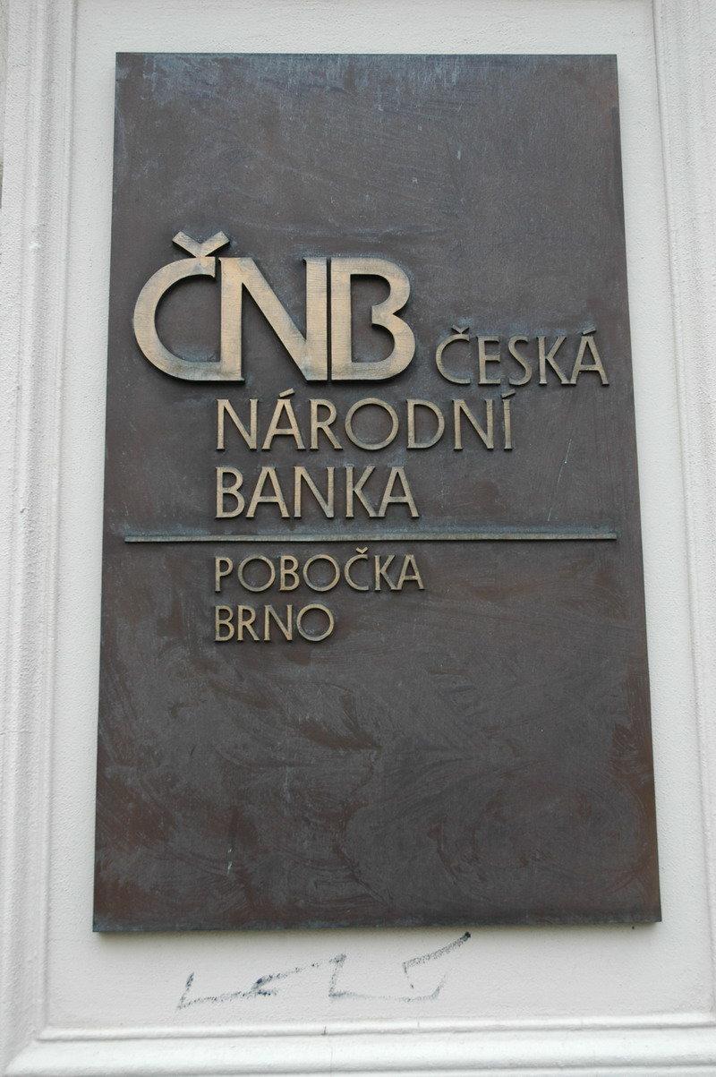 Zátěžové testy ČNB prokázaly odolnost bank a pojišťoven - anotační obrázek