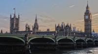Velká Británie, ilustrační fotografie