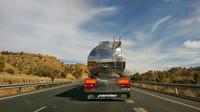 Nákladní auta, ilustrační fotografie