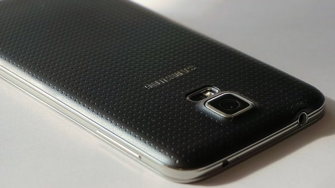 Samsung, ilustrační fotografie