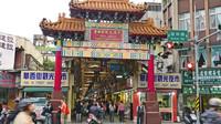 Čína, ilustrační fotografie