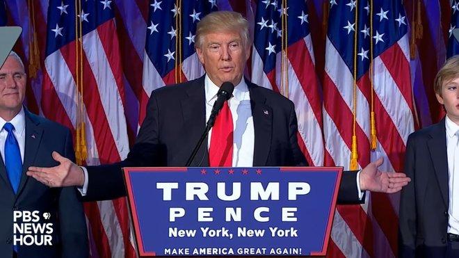 Trump překope svět, dopady pocítí i Česko - anotační foto