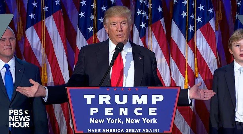 Trump nenávidí uprchlíky a islám? Jeho exmanželka promluvila - anotační obrázek