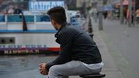 Počet nezaměstnaných žadatelů o azyl roste, mnoho z nich nemá ani základní vzdělání - anotační obrázek