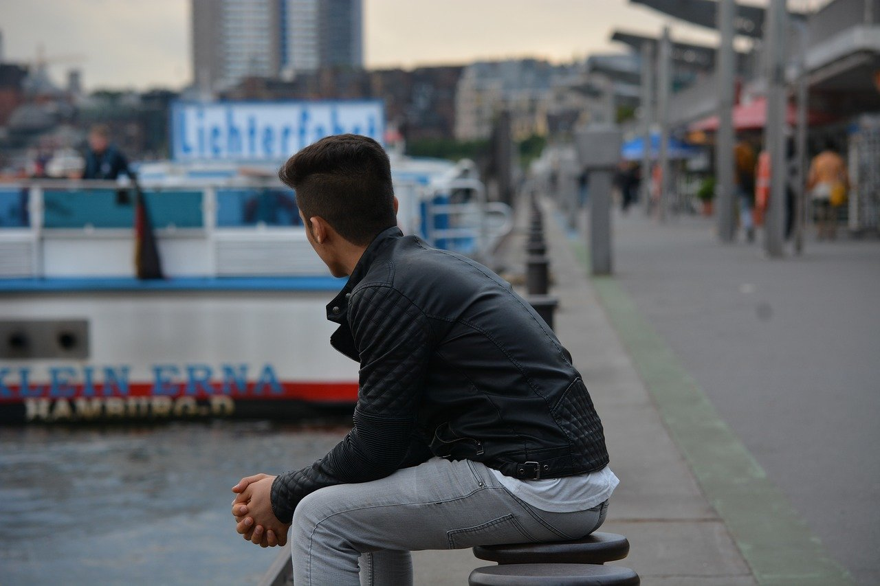Proč německá média zatajují zprávy o zločinech migrantů? - anotační foto