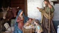 Vzdáme se naší kultury a tradic? Kněz odmítl postavit vánoční betlém - anotační obrázek