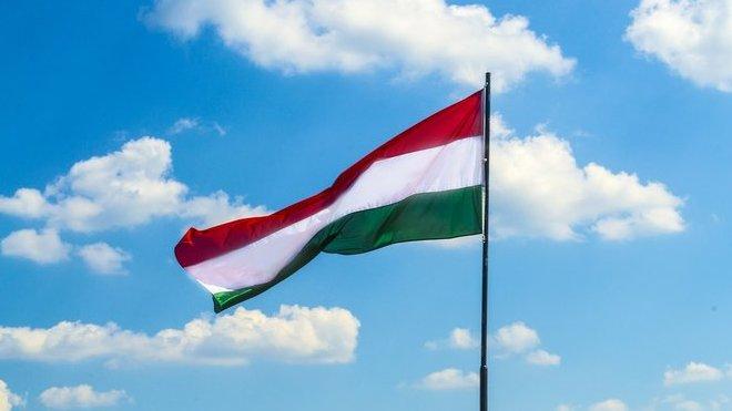 Maďarsko, ilustrační fotografie
