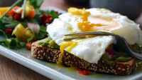 Nepodceňujte snídani: 6 potravin, které skvěle nastartují váš den - anotační obrázek