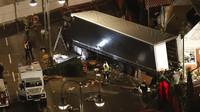 Islamisté tvrdí: Útok v Německu je součást celosvětového plánu na zabití všech nevěřících - anotační obrázek