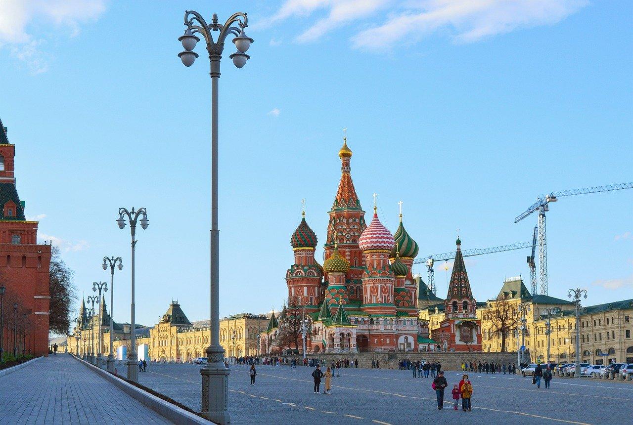 Hrozí nebezpečí? Podle tajných služeb by mohlo Rusko zaútočit na jednu z evropských zemí - anotační obrázek