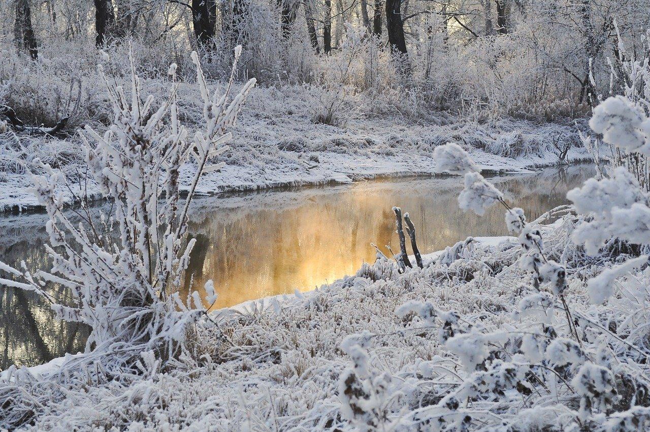 Předpověď počasí na noc a čtvrtek 18. ledna - anotační obrázek