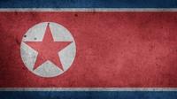 Vlajky států, Severní Korea