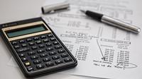Finance, ilustrační fotografie