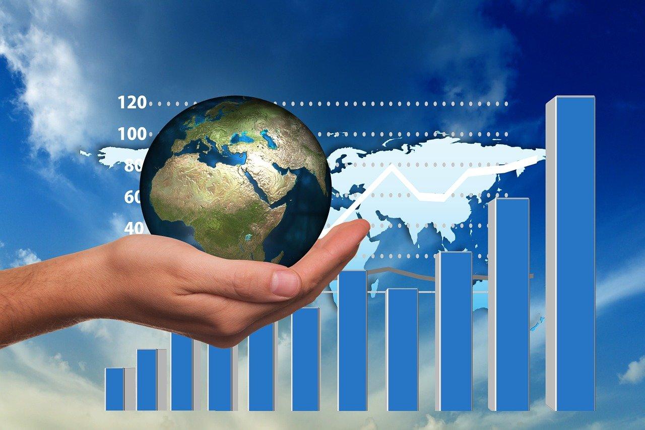 Růst mezd stimuloval domácí poptávku - anotační obrázek