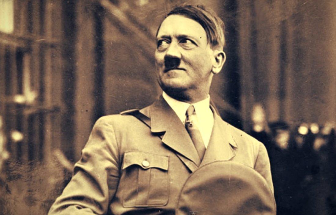 Ze CIA přichází neuvěřitelná teorie o Hitlerovi. Sebevraždu prý nespáchal, válku přežil - anotační obrázek