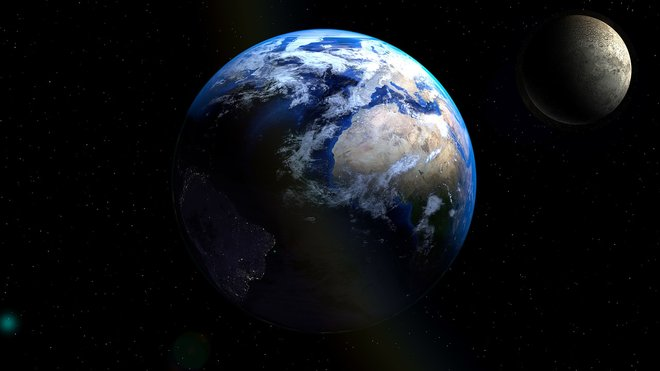 Svět čeká až patnáctiletá doba ledová? Se Zemí se něco děje - anotační obrázek