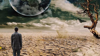 Jaký bude konec světa? Těmito způsoby může planeta zaniknout - anotační obrázek