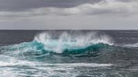 Moře, ilustrační fotografie