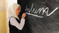 Německo má problém s negramotnými migranty. Nejsou také schopni naučit se německy - anotační obrázek