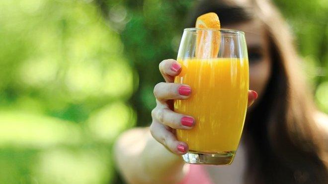 Nepřeceňte počasí a hlídejte si dostatek vitaminu C - anotační obrázek