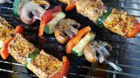 Máte rádi grilování? Rady a tipy, jak na dobré pokrmy - anotační obrázek