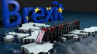 Británie a tvrdý brexit se dotkne všech. Co nás čeká? - anotační obrázek
