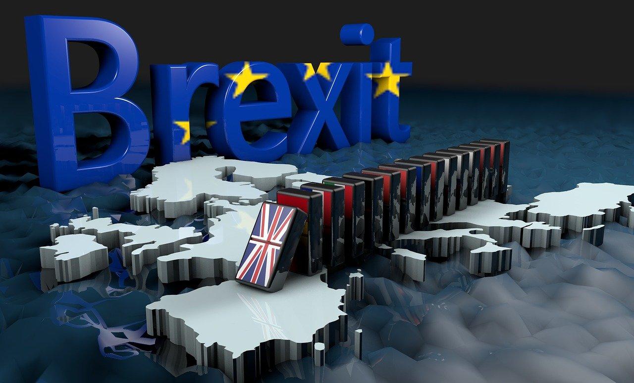 Britský ministr pro brexit Raab rezignoval. Nesouhlasí s návrhem dohody o odchodu Británie z EU - anotační obrázek