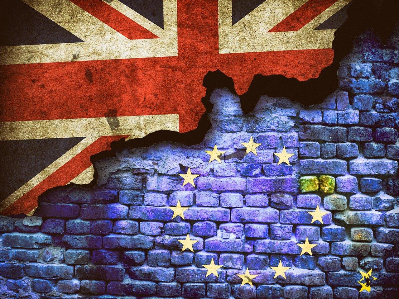 Nic není zadarmo. Kolik zaplatí občané za brexit? - anotační obrázek